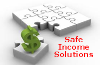 Safe Income Strategies