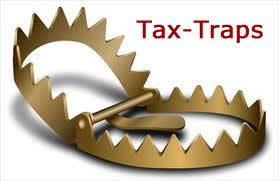 Tax-Trap