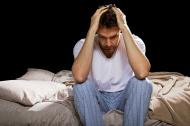 Sleepless nights - Stock Market Losses